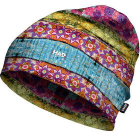 HAD Printed Fleece Bonnet Enfant, tikitak